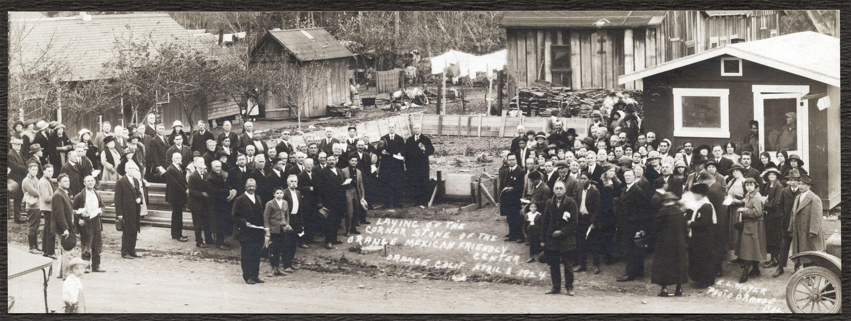 Organization Spotlight: 95th Anniversary