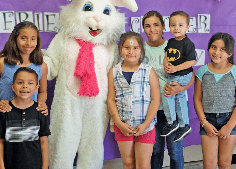 Record Breaking Easter Baskets!