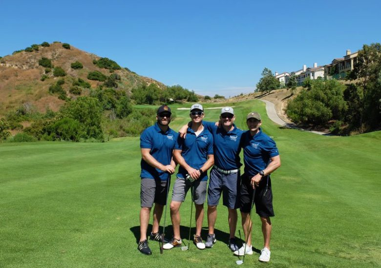 Friendly Center's 21st Annual Golf Tournament