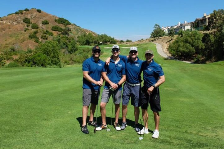 Friendly Center's 21st Annual Golf Tournament