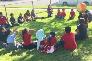 Children Support Groups