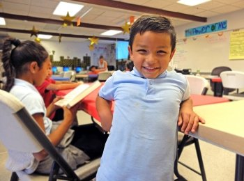 The Power of Me: After-School Program Moves Full S.T.E.A.M. Ahead