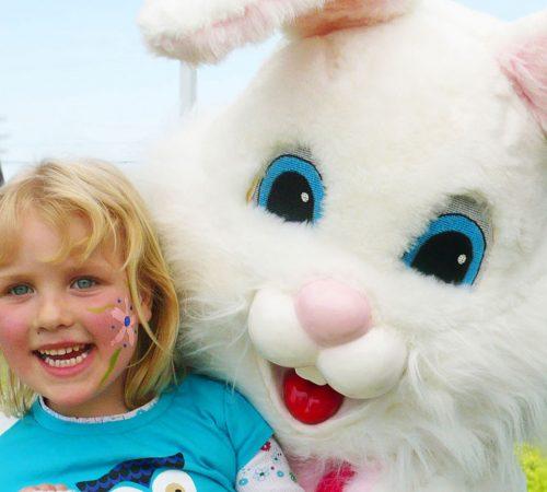 Easter Basket Drive